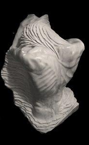 Sculpture et Art numérique