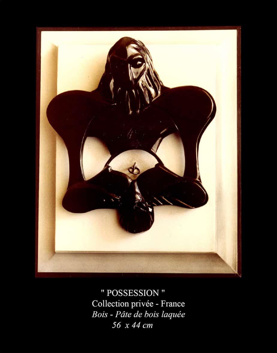 Possesion